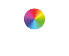logo imprimerie decomet villeurbanne light