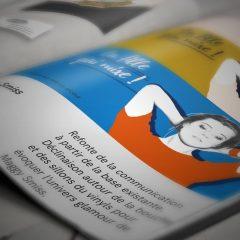 imprimerie brochure 1caluire