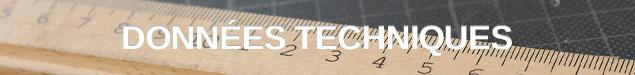 Banniere Image donnees techniques imprimerie decomet lyon 4