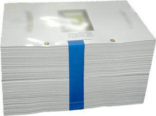 reliure notariale imprimerie decomet lyon
