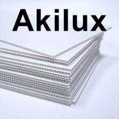 panneau-akilux imprimerie decomet lyon 6