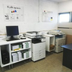 photocopie libre service imprimerie decomet lyon